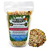 EXCELLENT INGREDIENTS – non-GMO rice, organic green split peas, organic hulled millet, organic bulgur wheat, organic pearled barley, organic couscous, non-GMO dried carrot, organic rolled oats, non-GMO almond pieces, non-GMO dried peppers, parsley, o...