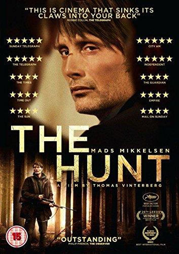 The Hunt (Jagten) [DVD] [UK Import]