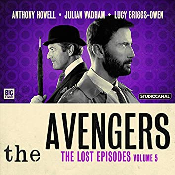 The Lost Episodes, Vol. 5 (Unabridged)