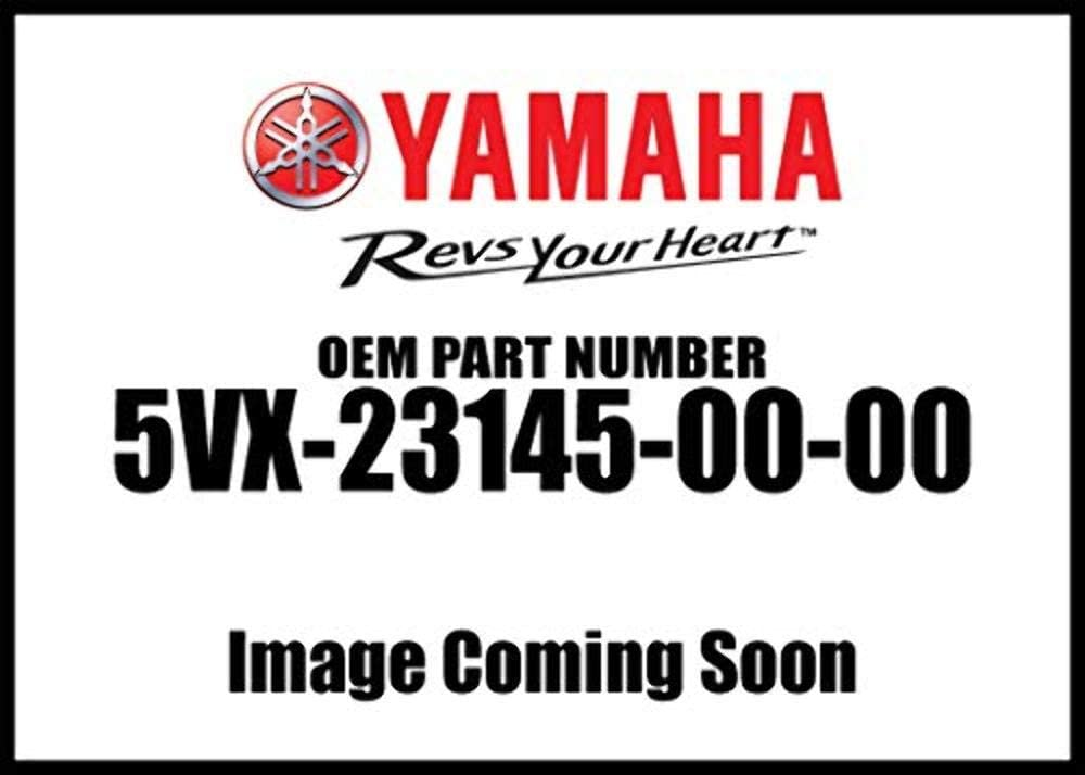 Yamaha 5VX231450000 Rapid Inventory cleanup selling sale rise Seal Oil