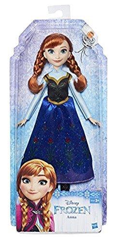 Disney Reine des Neiges - B5163ES21 - La Reine Des Neiges Anna Poussière D'Etoiles
