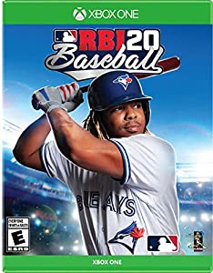 Mlb R.B.I Baseball 20 Xbox One - Xbox One