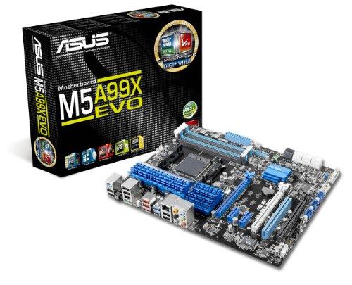 ASUS M5A99X Evo
