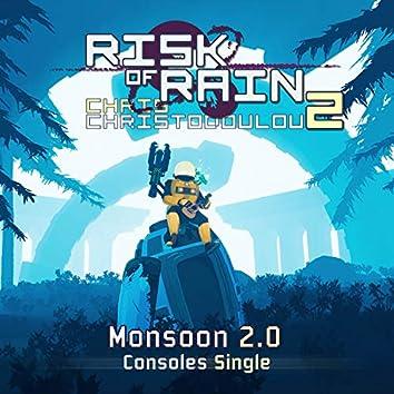 Risk of Rain 2: Monsoon 2.0 (Consoles)