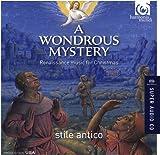 Songtexte von Stile Antico - A Wondrous Mystery