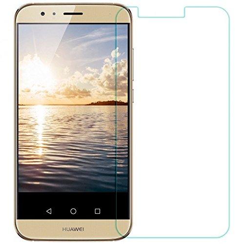Generica - Protector de pantalla de Cristal Templado para Huawei G8 /...