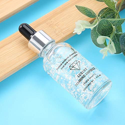 Multa Hidratante Esencia, Líquido Textura Piel Tono Color Aditivos Hialurónico Ácido Cara Crema