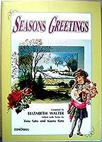 イギリスー季節の絵図典―Seasons greetings