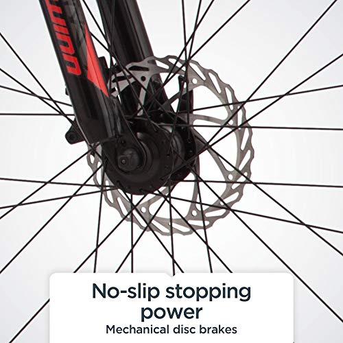 51jcJfb8v6L. SL500 Schwinn Discover Hybrid Bike for Men and Women