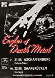 Eagles of Death Metal - Death by Sexy, Aschaffenburg &