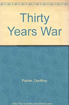 Paperback The Thirty Years' War Book