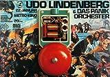 Udo Lindenberg - Alles Klar 1973 - Poster Plakat