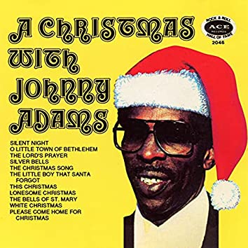 A Christmas with Johnny Adams