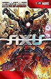 Story Comic: Avengers & X-Men AXIS (English Edition)