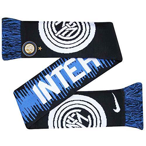 Offizielles Inter Mailand Wappen (Serie A) Fanschal (100% Acryl)