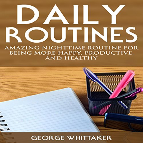 Couverture de Daily Routine