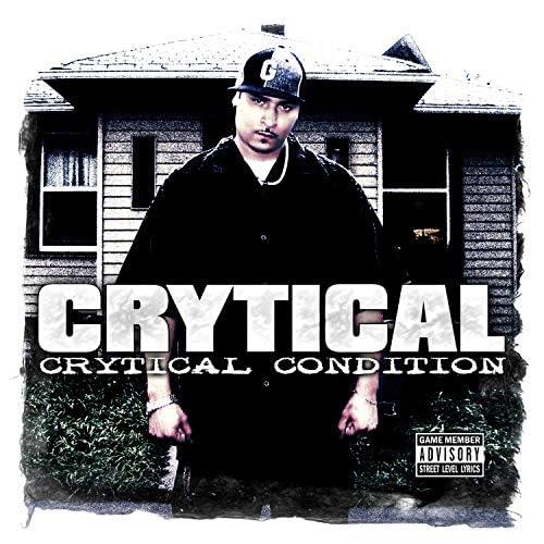 Crytical