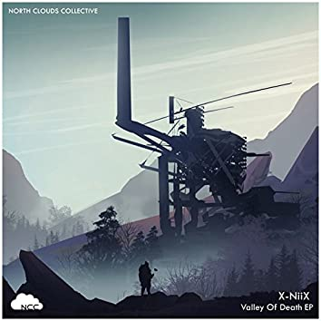 Valley Of Death (EP)