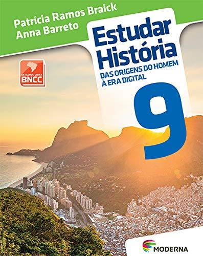 Estudar His 9 Edição 3