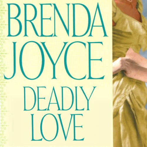 Deadly Love audiobook cover art