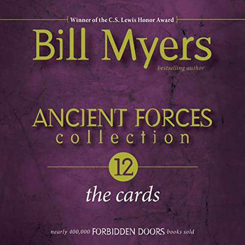 Ancient Forces Collection: The Cards Titelbild
