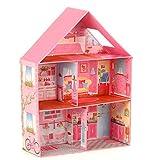 Calego Classic Doll House
