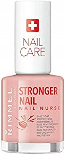 Rimmel London Nail Nurse Stronger Nail. Tratamiento para uñ