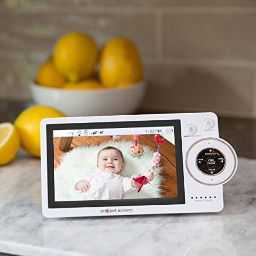 51jcPR The Best Video Baby Monitors with Smartphone Apps 2021