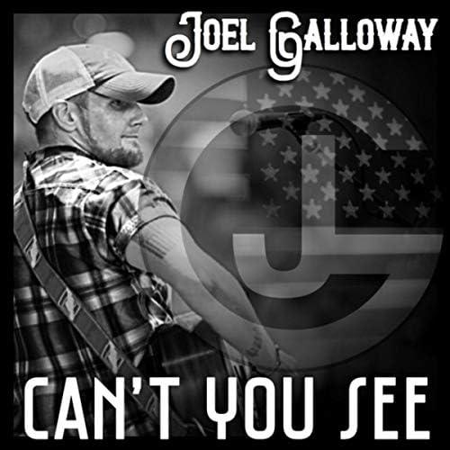 Joel Galloway