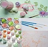 Pintura al óleo para niño o adulto, 40 x 50 cm, diseño de