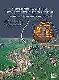 El cerro de Alarcos (Ciudad Real): Formación y desarrollo de un oppidum ibérico: 20 años de excavaciones arqueológicas en el Sector III