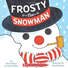Frosty the Snowman by Jack Rollins (2013-09-24)