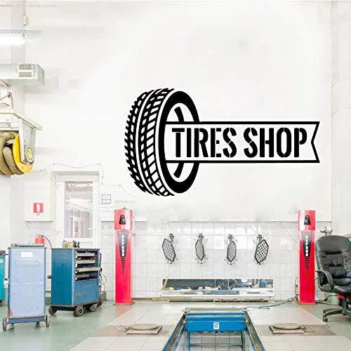 AQjept Papel Pintado Autoadhesivo para Garaje, Adhesivo de Vinilo para reparación de Paredes de garaje64x110cm