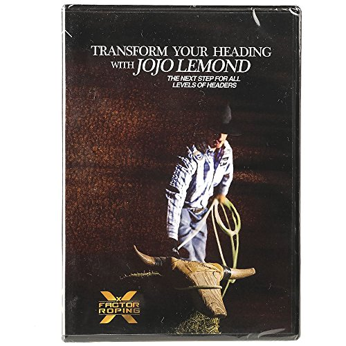 Rodeo Video Transform Your Heading By JoJo Lemond