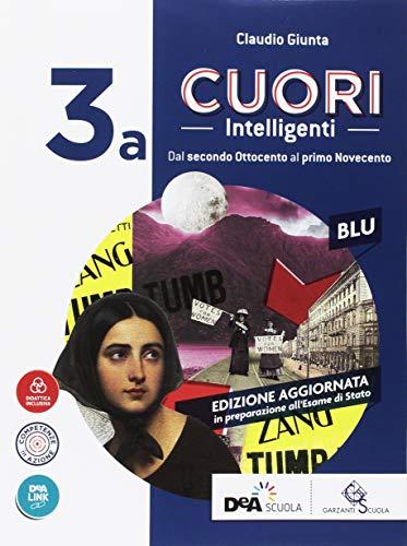 Cuori intelligenti. Ediz. blu. Per le Scuole superiori. Con ebook. Con espansione online (Vol. 3A-3B)