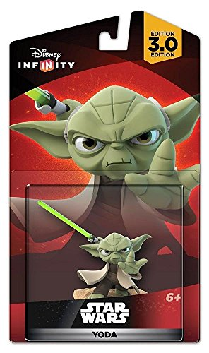 Disney Infinity 3.0: EU Yoda Figurina