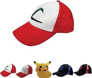 Best pokemon cap next Reviews