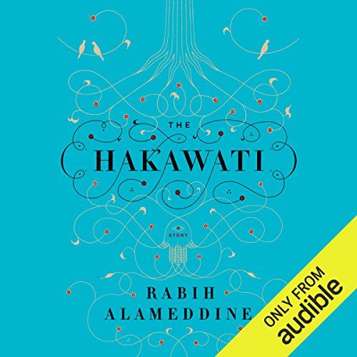 The Hakawati                   By:                                                                                                                                 Rabih Alameddine                               Narrated by:                                                                                                                                 Assaf Cohen                      Length: 20 hrs and 53 mins     55 ratings     Overall 4.3