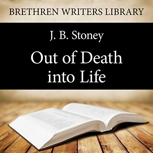 Out of Death into Life audiobook cover art