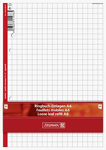 Ringbuch - Einlagen/Papier