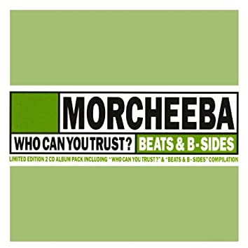 Who Can You Trust? / Beats & B-Sides