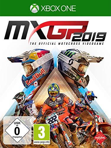 MXGP 2019 - [Xbox One]