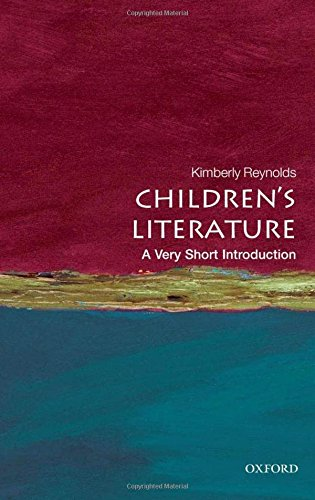 Children's Literature: A Very Short Introduction