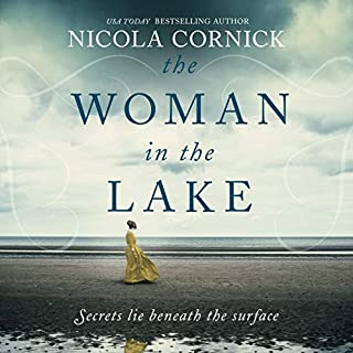 The Woman in the Lake cover art