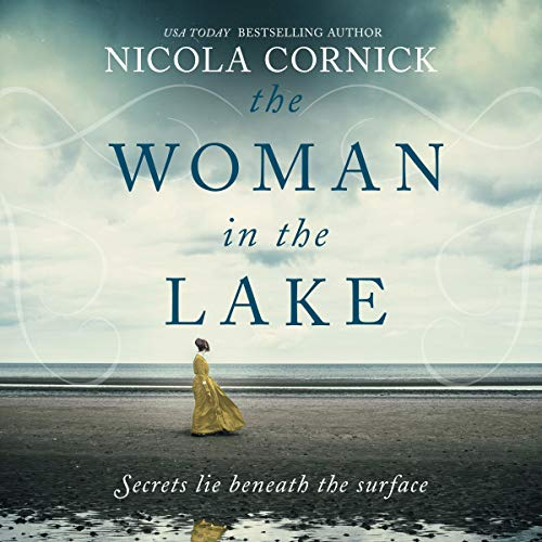 Page de couverture de The Woman in the Lake
