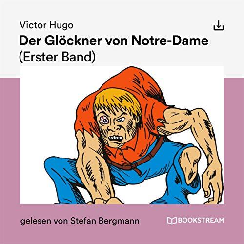 Der Glöckner von Notre-Dame 1 cover art