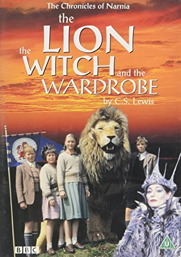 BBC The Lion The Witch and The Wardrobe by Marilyn Fox