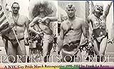 Portraits of Pride - A NYC Gay Pride March Retrospective 1995-2002 Postcard Book