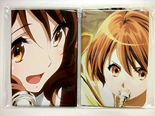 Theatrical Sound  Euphonium North Uji Welcome to high school brass band multi-cross the entire set of 2