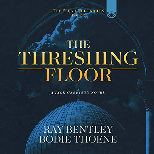 The Threshing Floor cover art